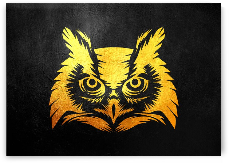 owl unlabeled by ABConcepts