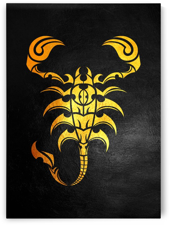 scorpion unlabeled by ABConcepts