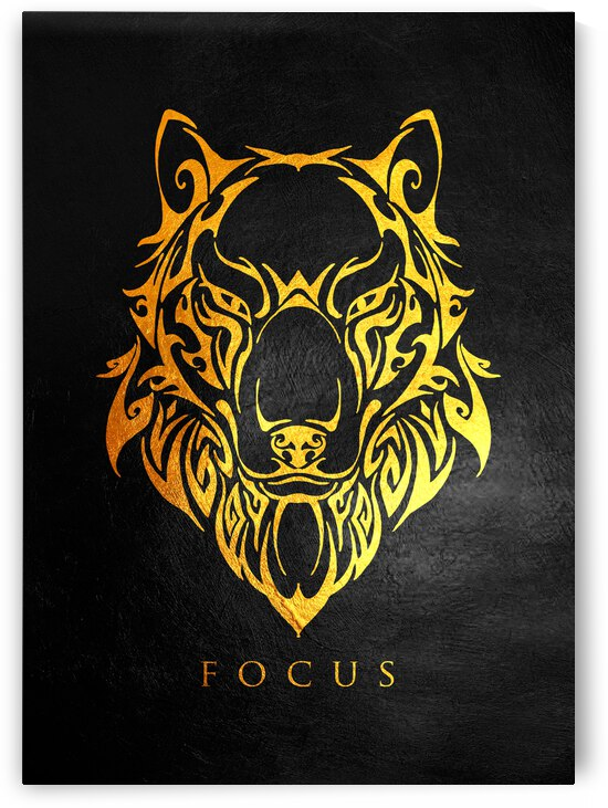 wolf focus by ABConcepts