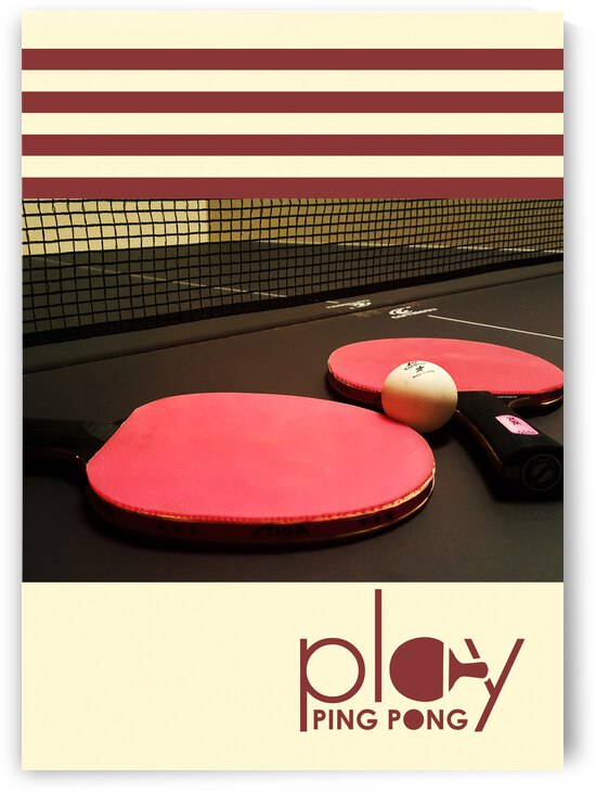 play pingpong by ABConcepts