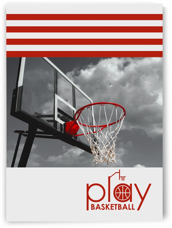 play basketball by ABConcepts