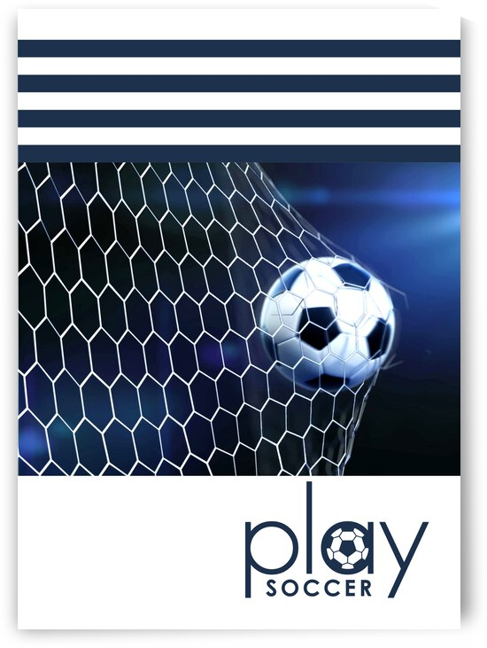 play soccer by ABConcepts