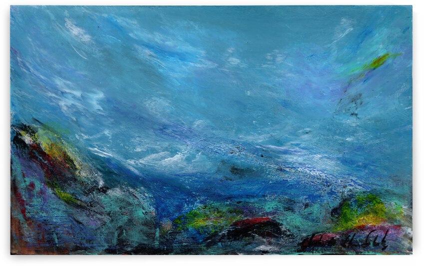 Adrift by Charlene M Fuhrman Schulz