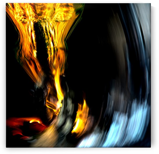 Drawn into temptation Limited edition of 5- 3 left by Loek van Walsem Photographic Art