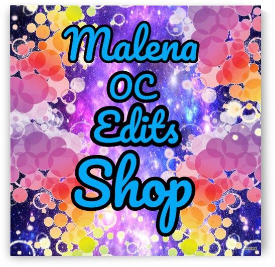 OC COMMISSIONS by MalenaKochoOCedits