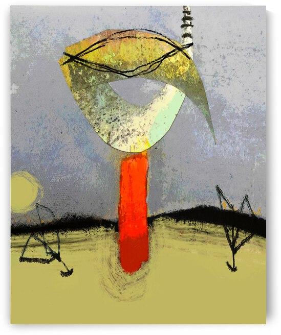 Cokoriko by Ann Saint Gelais