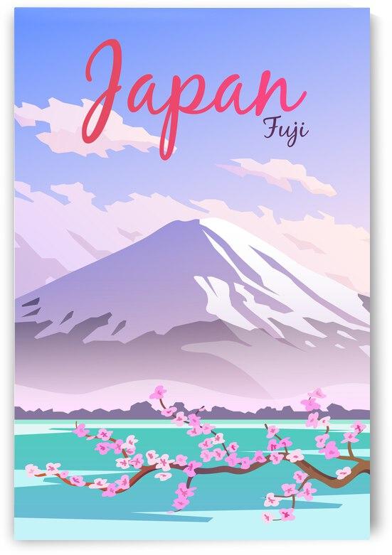 Japan by SamKal