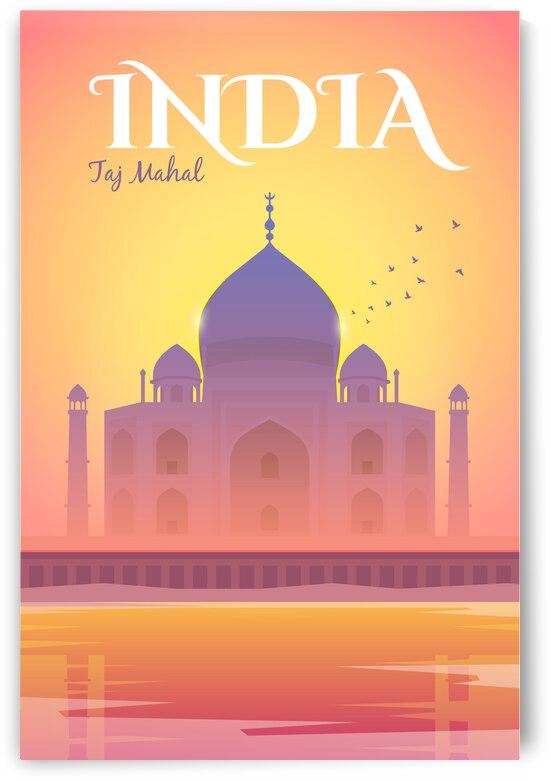 India by SamKal