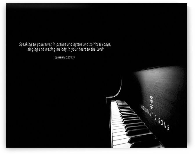 Piano by Apura