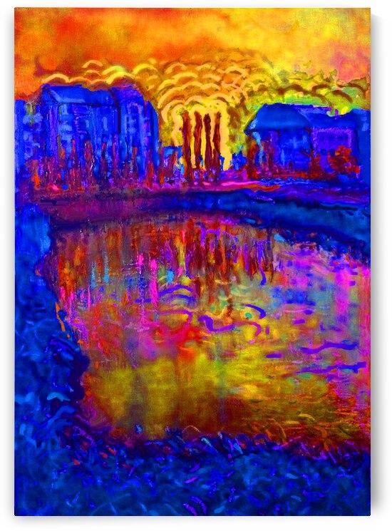 Atomic Arles  by Lowell Phoenix Devin
