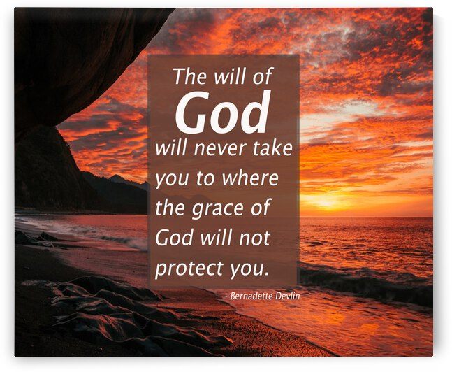 will of God and Grace by Apura
