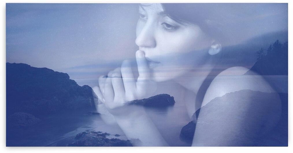 Art of Silence by Anyan