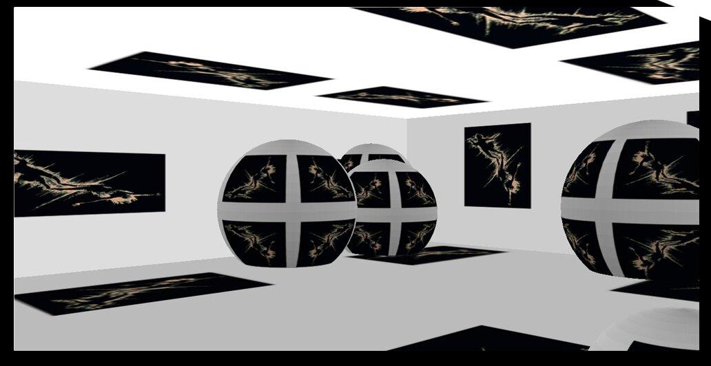 Firebird RoomXpander Suite by Lowell Phoenix Devin