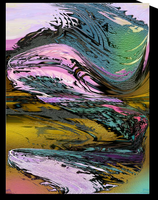 Mollina by Helmut Licht