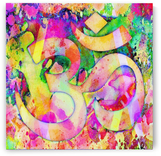Om Rays by Dorothy Berry-Lound