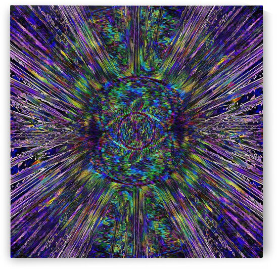 Eye of the Universe by Dorothy Berry-Lound