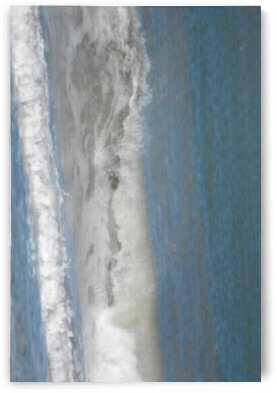 Waves of Emotions by Barbara J Durham Creations