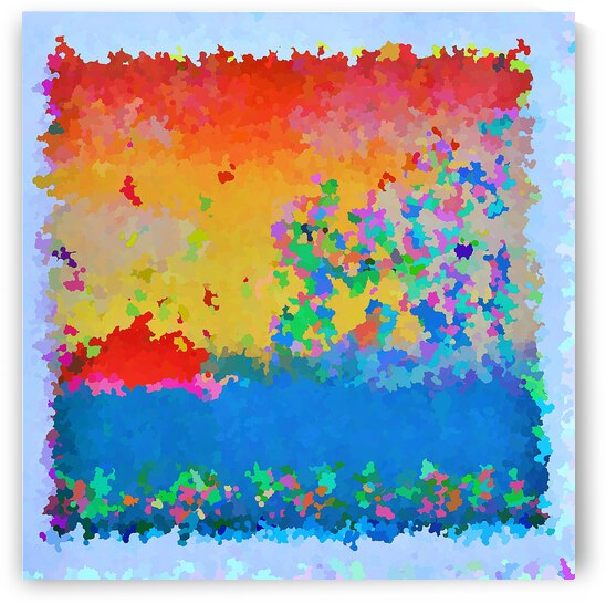 Impressionist Sign by Barbara J Durham Creations
