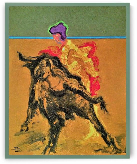Gaonera Move by Lowell Phoenix Devin