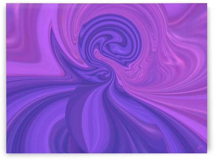 Lavender Blue by Liam David