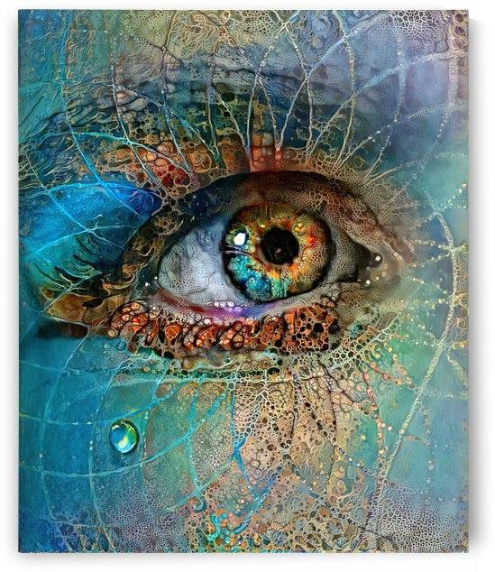 A Single Tear by Angela Cooper Hanley