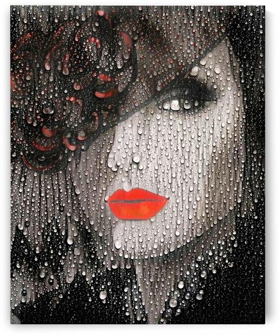 Rain Down On Me  by Angela Cooper Hanley