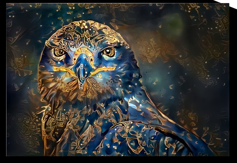 What A Hoot by Angela Cooper Hanley