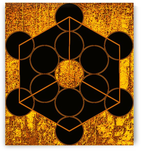 Experiments with Geometry 6 by Dorothy Berry-Lound