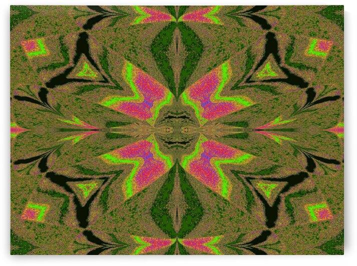 Gaia s Garden 135 by Sherrie Larch