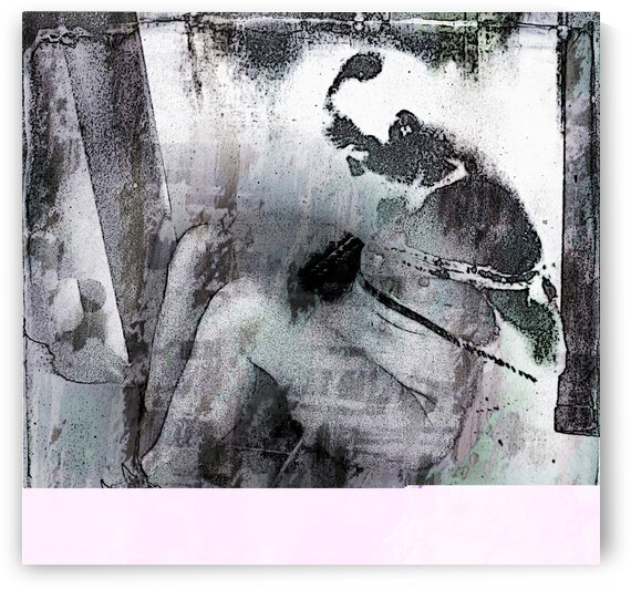 A Captive Mind by Dorothy Berry-Lound