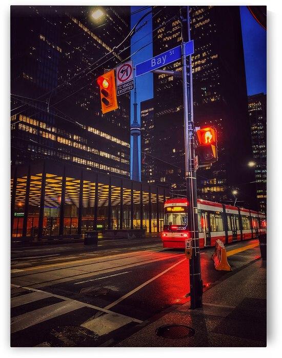 King Bay  by TorontoStreetBeats