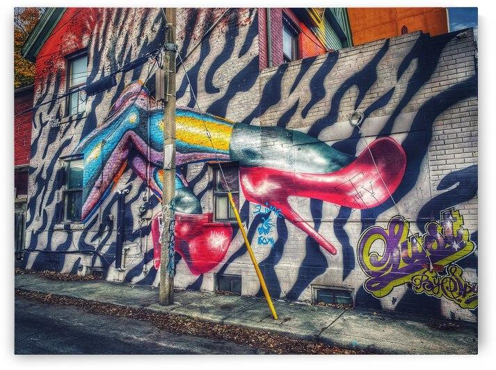Pump Kick by TorontoStreetBeats