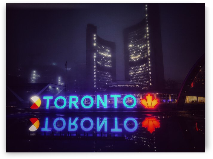 Toronto Square Look by TorontoStreetBeats