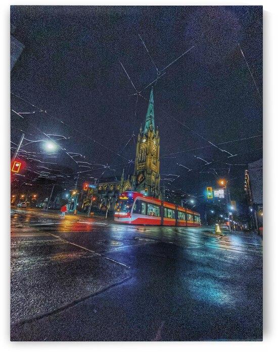 King Street East by TorontoStreetBeats