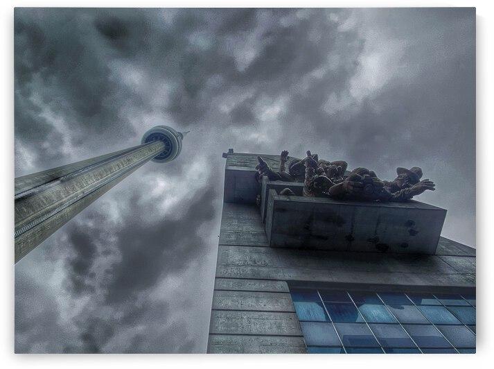 Blue Jays Way  by TorontoStreetBeats