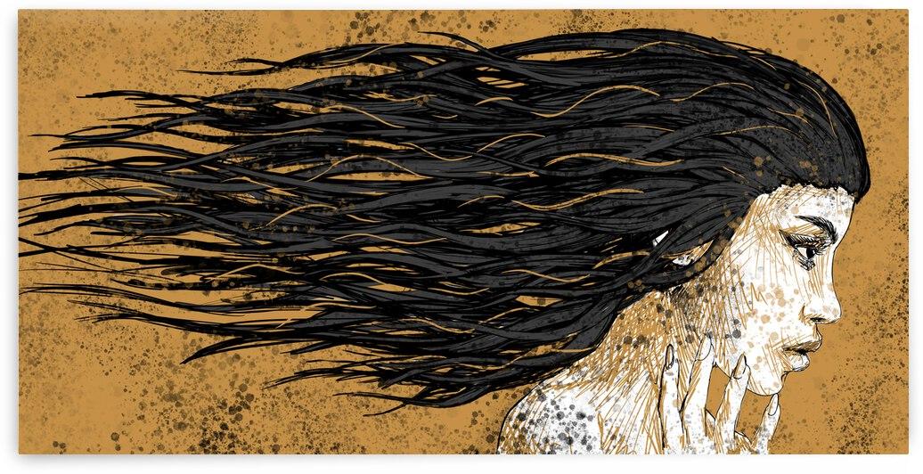 Precious Metals - Concept Art 1 - Gold by Kos Art