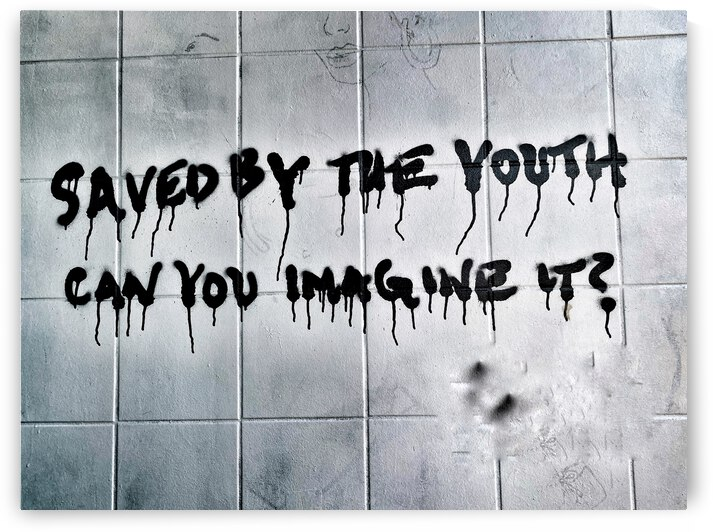Save by the Youth by TorontoStreetBeats