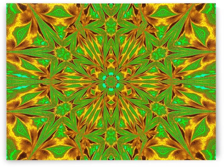 Gaia s Garden 268 by Sherrie Larch