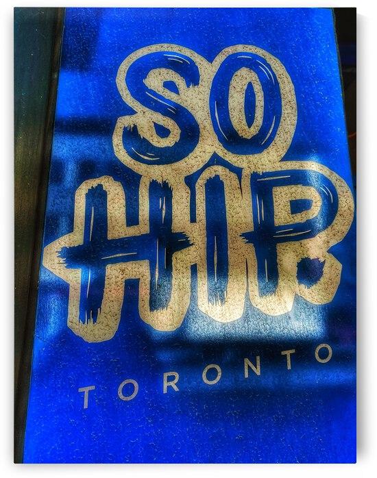 So Hip Toronto by TorontoStreetBeats