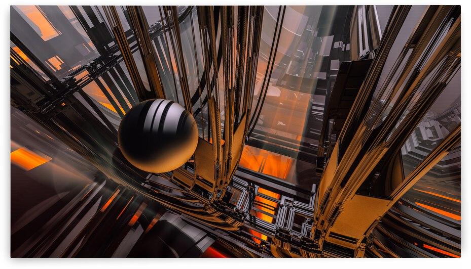 Volnex  10  by Jean-Francois Dupuis
