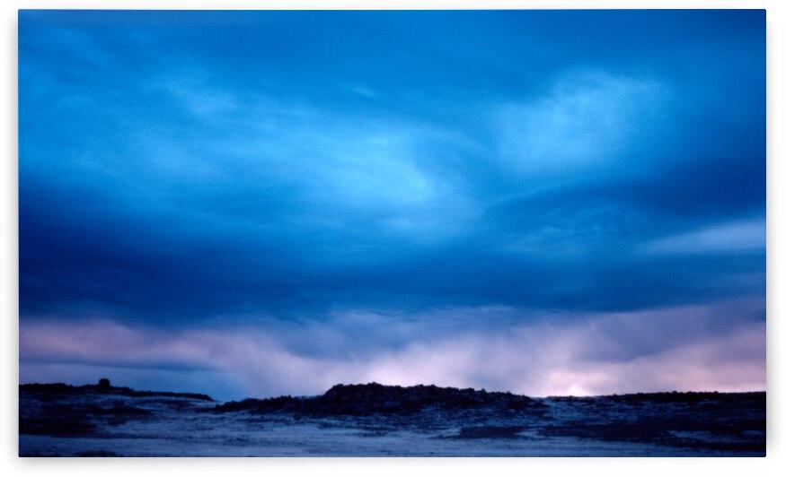 Blue Skies by Jim Dodson