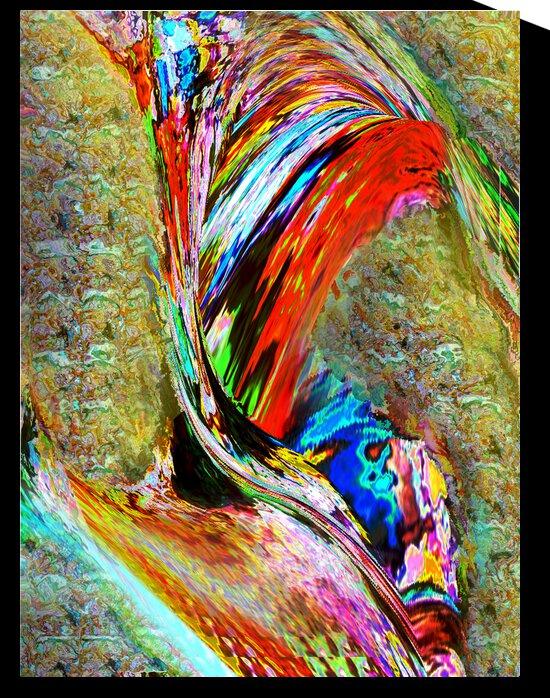 Turpine by Helmut Licht