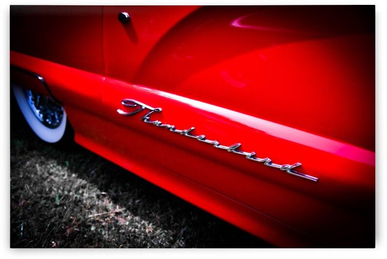1964 Thunderbird by John Myers