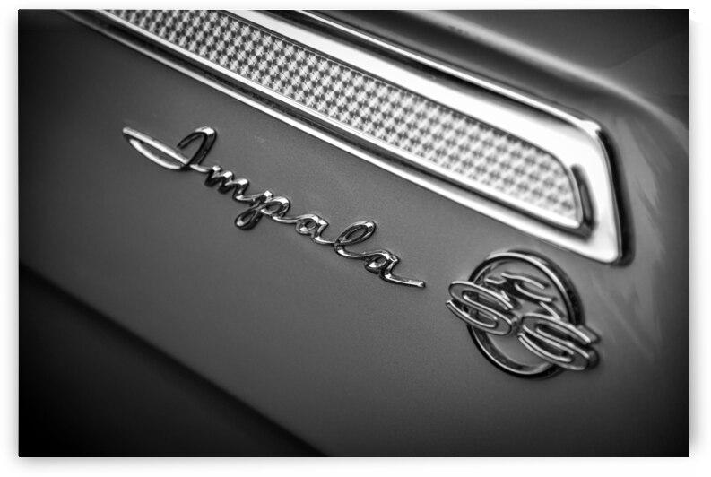 1962 Impala SS by John Myers