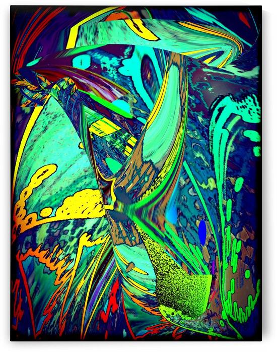 Gardonia by Helmut Licht