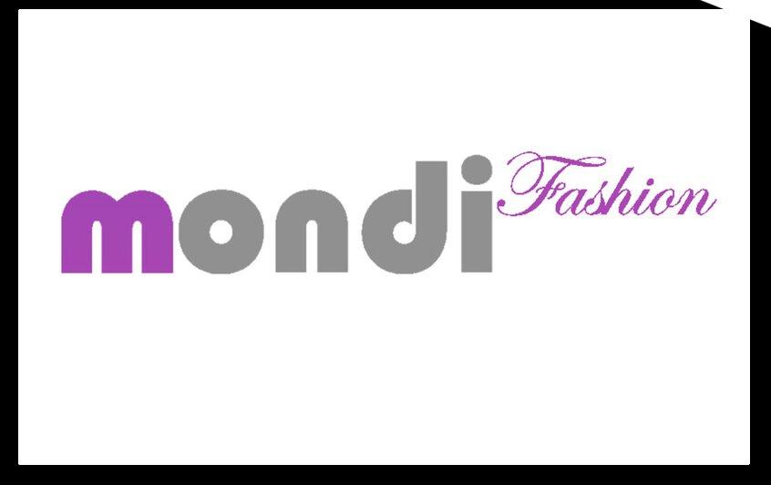 logo fashion mai mare by Bogdan Dobrica