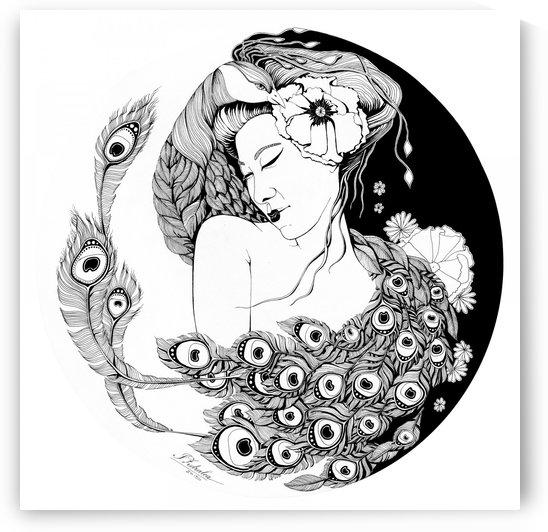 Asian Song by Ioana Zdralea