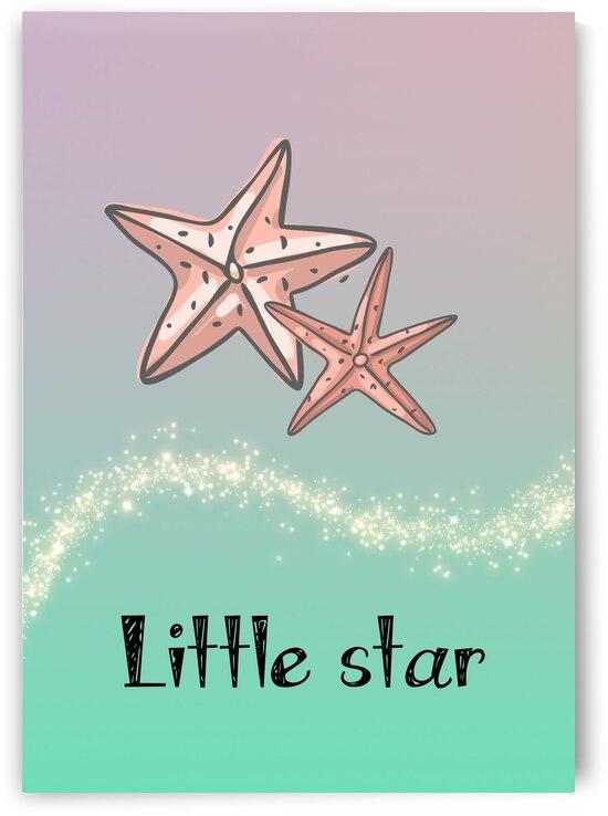 little star by Magicifa  Ifat Porat