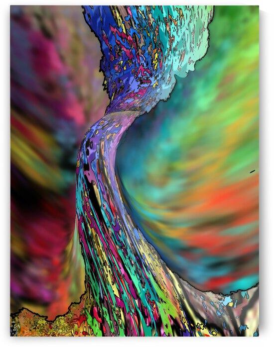 Daphni by Helmut Licht