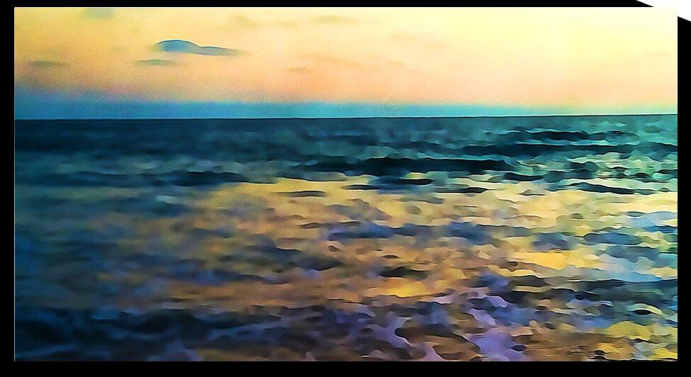 Manhattan Beach Beauty by Pierce Anderson